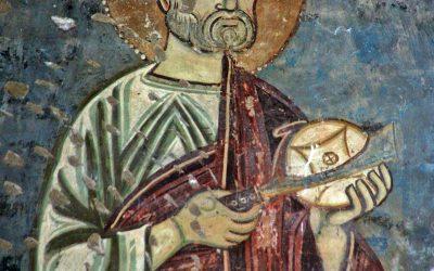 Gli affreschi duecenteschi in Santa Maria del Gradaro