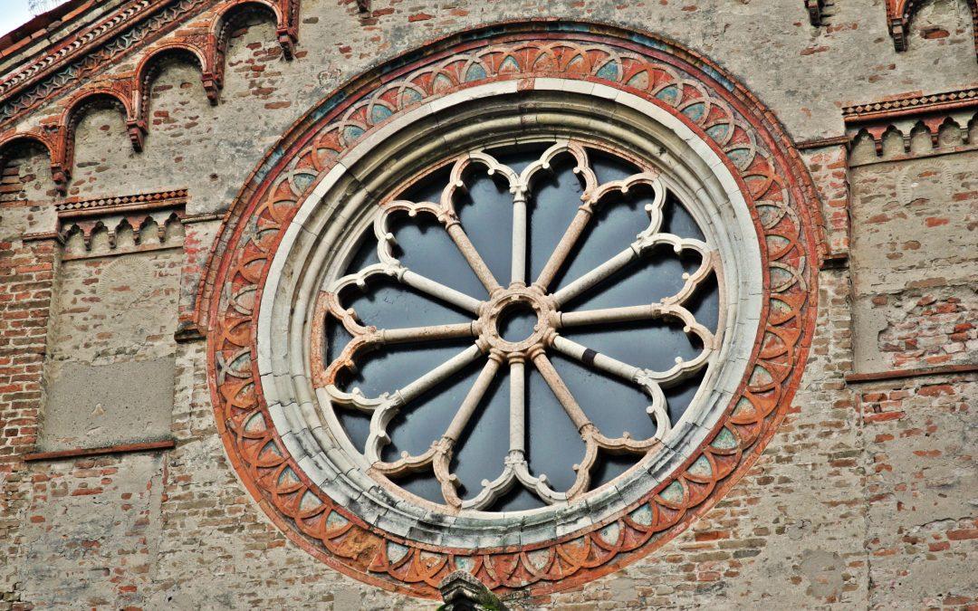 La chiesa di Santa Maria del Gradaro e i suoi affreschi medievali