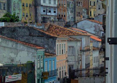 BRASILE Salvador de Bahia Pelourinho