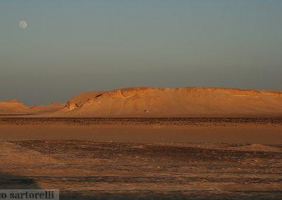 EGITTO Deserto libico