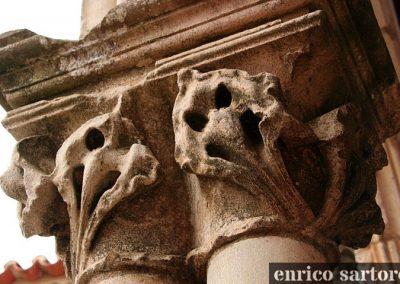 PORTOGALLO Convento di Cristo a Tomàr