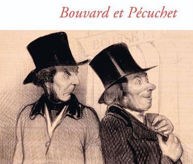 Bouvard e Pécuchet – Gustave Flaubert (1880, incompiuto)